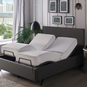 Electro Bed Base Set