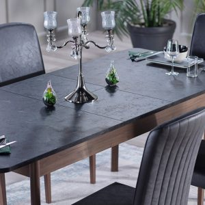 Liva Dining Room Set
