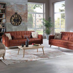 Santino Sofa Set