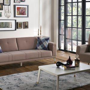 Mira Sofa Set (7 SEATER)