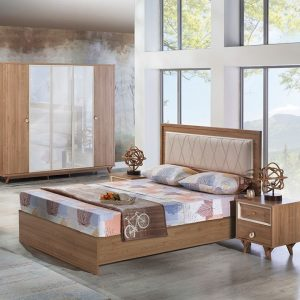 Lima Bedroom Set