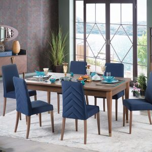 Palma Dining Room Set