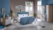 Santino Bedroom Set