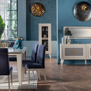 Mira Dining Room Set